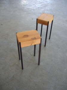 Hopscotch Tables by Samuel Moyer Furniture