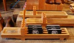 The Dunnage Desk Organizer